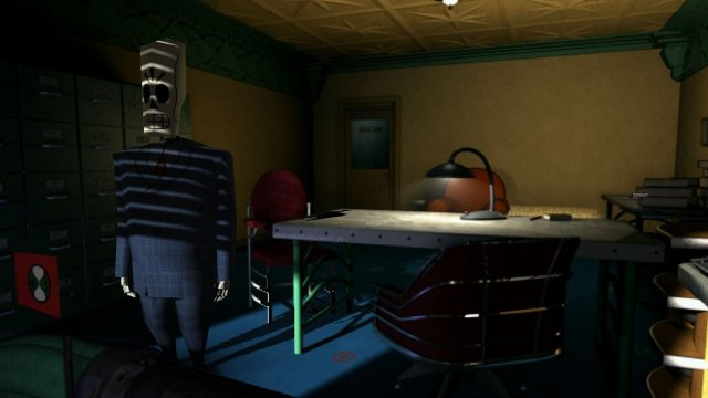 Grim Fandango Remastered - Immagine 139766