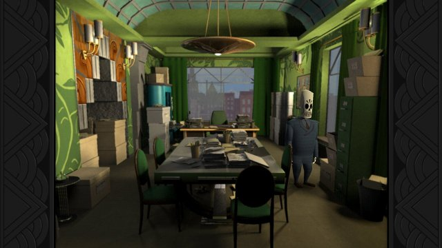 Grim Fandango Remastered - Immagine 139769