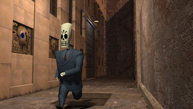 Grim Fandango Remastered - Immagine 139772