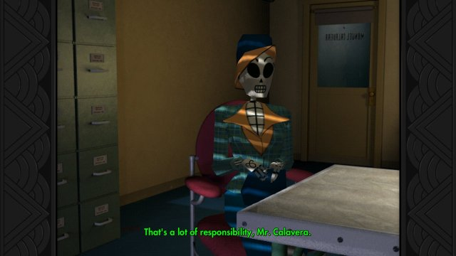 Grim Fandango Remastered - Immagine 139778