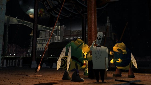 Grim Fandango Remastered - Immagine 139801