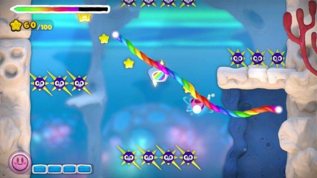 Kirby e il Pennello Arcobaleno - Immagine 150050