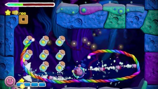 Kirby e il Pennello Arcobaleno - Immagine 150053
