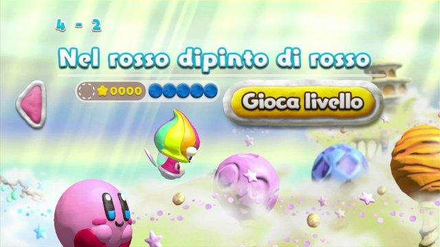 Kirby e il Pennello Arcobaleno - Immagine 150054