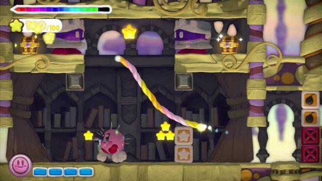 Kirby e il Pennello Arcobaleno - Immagine 150055