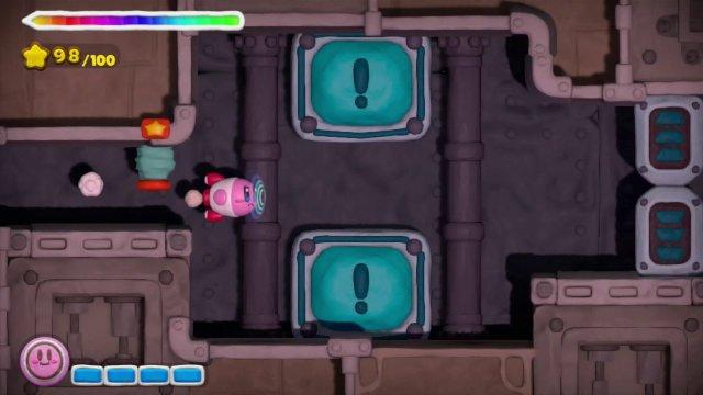 Kirby e il Pennello Arcobaleno - Immagine 150056