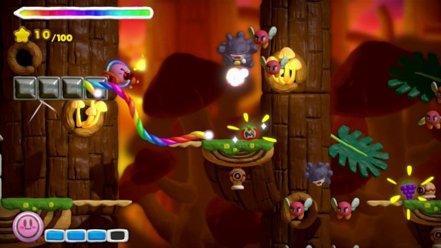Kirby e il Pennello Arcobaleno - Immagine 150058