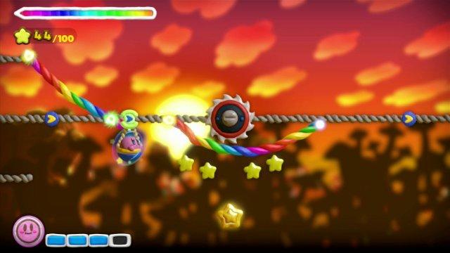 Kirby e il Pennello Arcobaleno - Immagine 150059