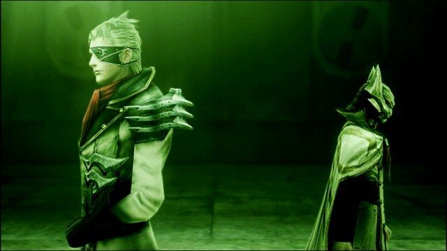Final Fantasy Type-0 HD - Immagine 145877