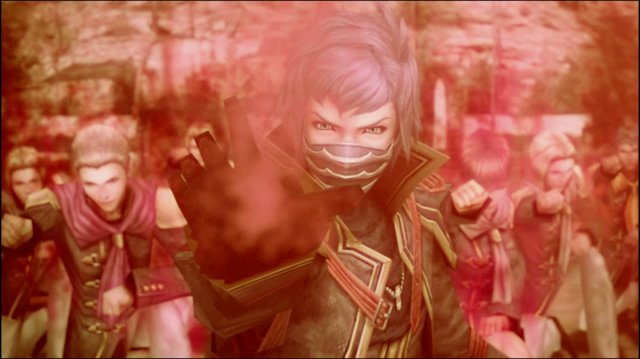 Final Fantasy Type-0 HD immagine 145895