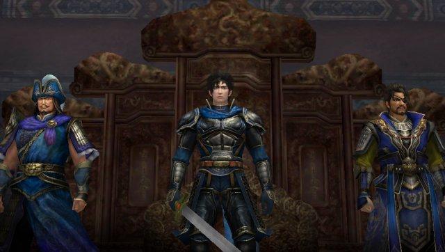 Dynasty Warriors 8: Empires - Immagine 164592