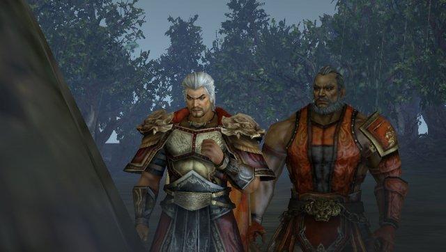Dynasty Warriors 8: Empires - Immagine 164593