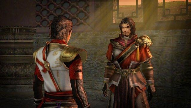Dynasty Warriors 8: Empires - Immagine 164594