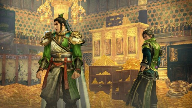 Dynasty Warriors 8: Empires - Immagine 164596