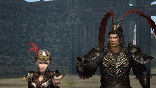 Dynasty Warriors 8: Empires - Immagine 164600