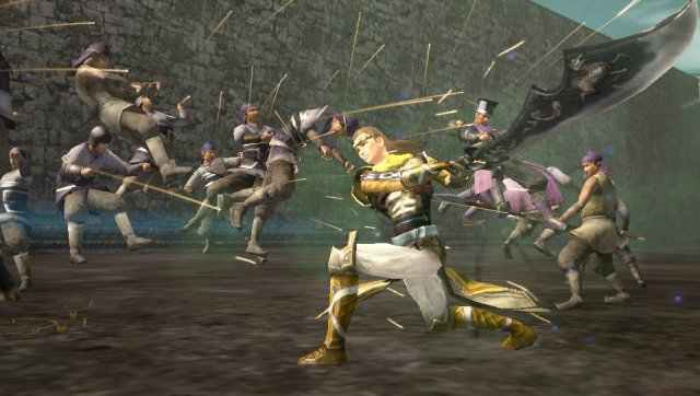 Dynasty Warriors 8: Empires - Immagine 168151