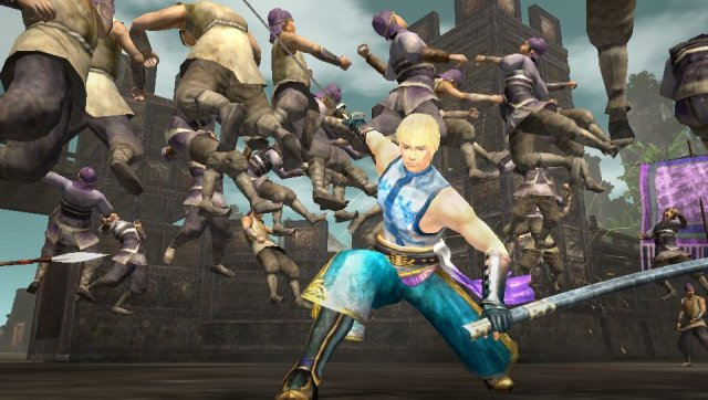 Dynasty Warriors 8: Empires - Immagine 168152