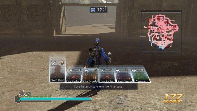 Dynasty Warriors 8: Empires immagine 144639