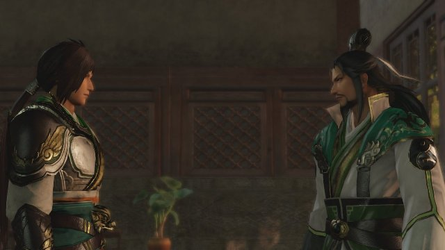 Dynasty Warriors 8: Empires immagine 144671