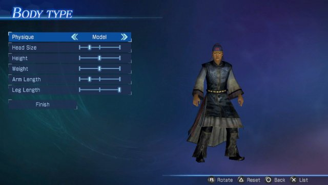 Dynasty Warriors 8: Empires immagine 170344