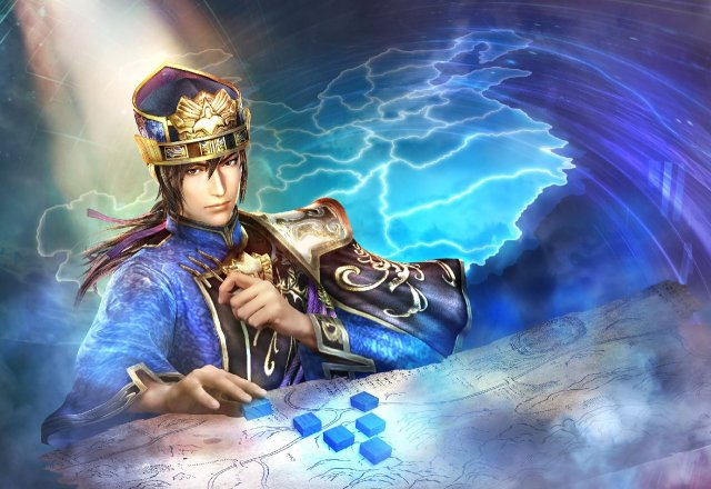 Dynasty Warriors 8: Empires immagine 170349