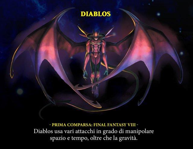 Final Fantasy Explorers immagine 171973