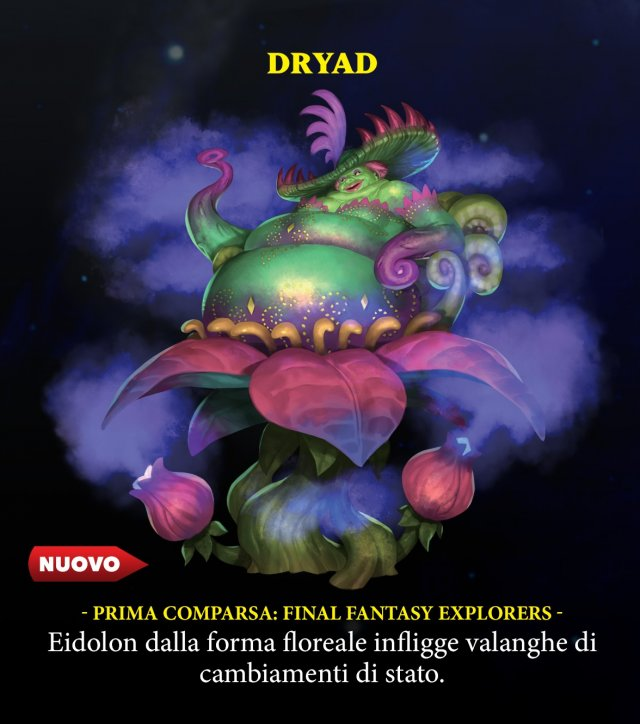 Final Fantasy Explorers immagine 171974