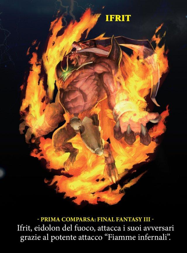 Final Fantasy Explorers immagine 171977