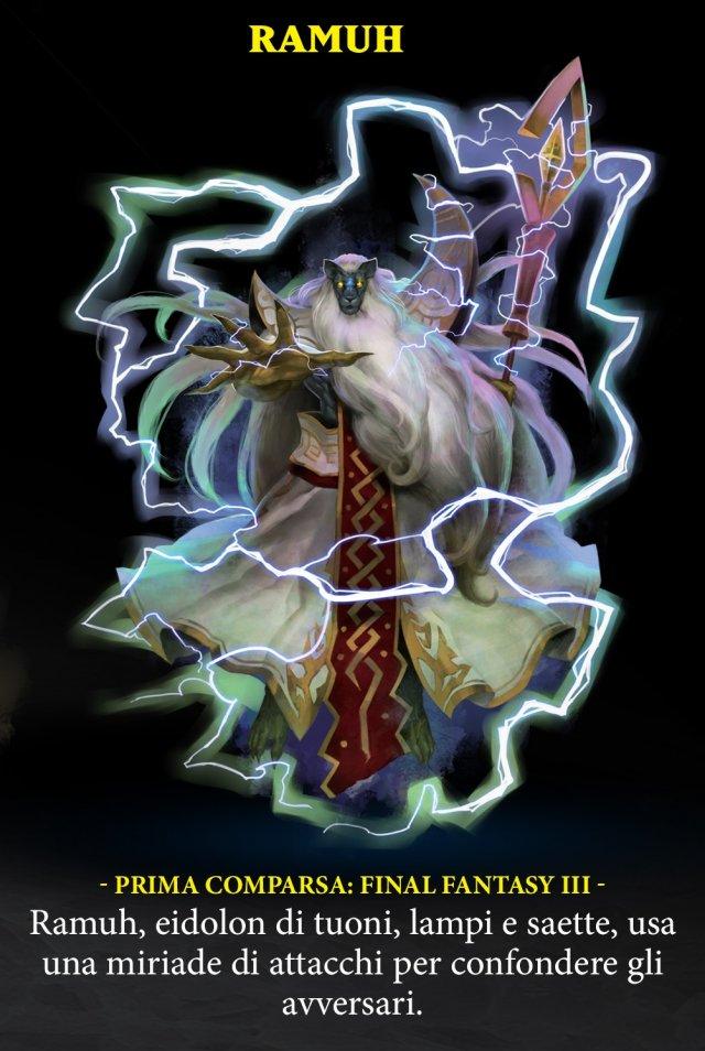 Final Fantasy Explorers immagine 171980