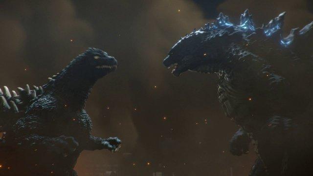 Godzilla: The Game immagine 159315