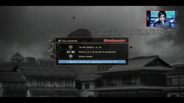 Godzilla: The Game immagine 159316