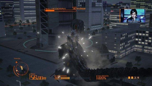 Godzilla: The Game immagine 159318