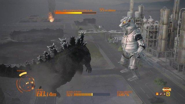 Godzilla: The Game immagine 159319