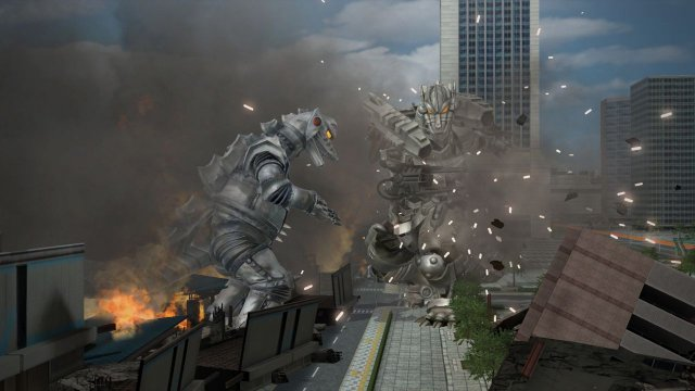 Godzilla: The Game immagine 149026