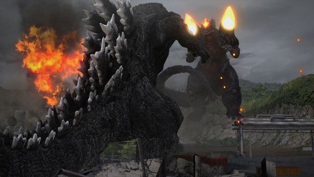 Godzilla: The Game immagine 149038