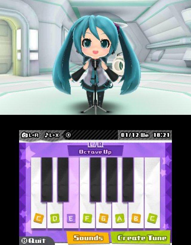 Hatsune Miku: Project Mirai DX - Immagine 163629
