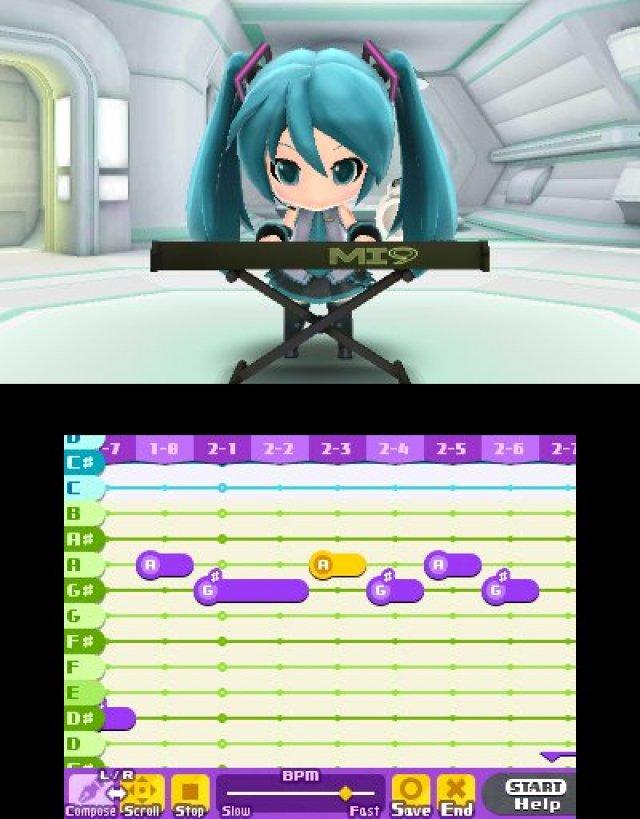 Hatsune Miku: Project Mirai DX - Immagine 163631