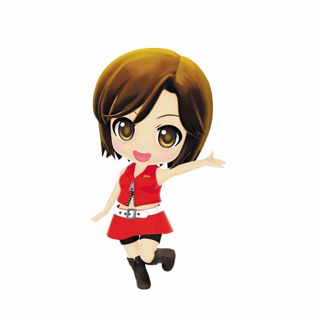 Hatsune Miku: Project Mirai DX - Immagine 163635