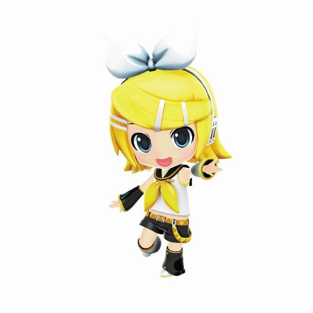 Hatsune Miku: Project Mirai DX - Immagine 163636