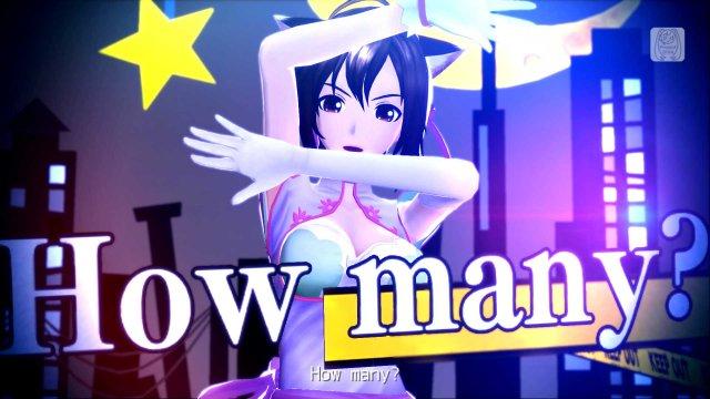 Hatsune Miku: Project DIVA F 2nd immagine 140985