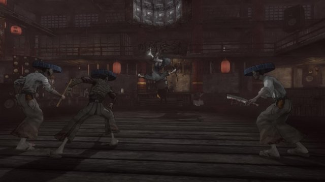 Afro Samurai 2: Revenge of Kuma immagine 157487