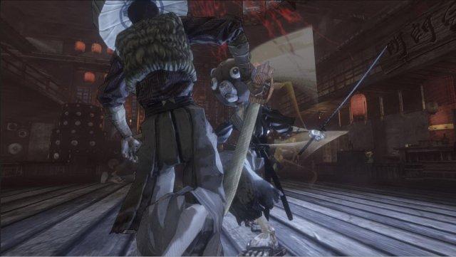 Afro Samurai 2: Revenge of Kuma immagine 157495