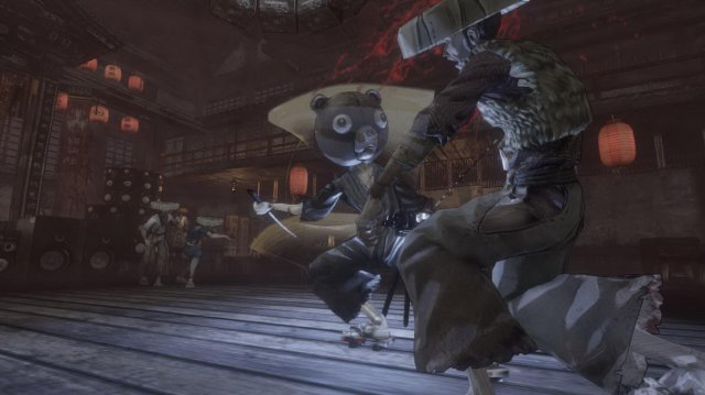 Afro Samurai 2: Revenge of Kuma immagine 157498