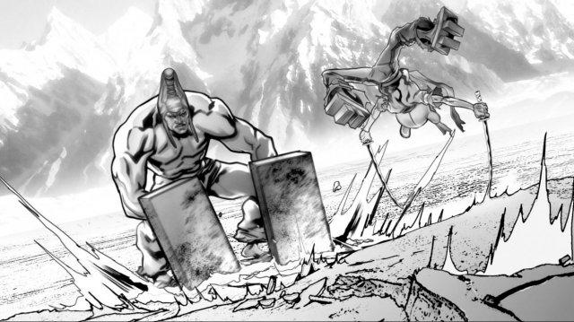 Afro Samurai 2: Revenge of Kuma immagine 157504