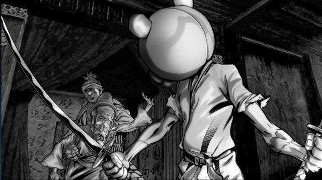 Afro Samurai 2: Revenge of Kuma immagine 157508