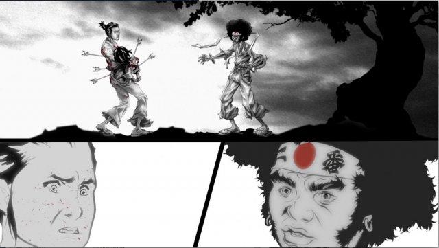 Afro Samurai 2: Revenge of Kuma immagine 157510
