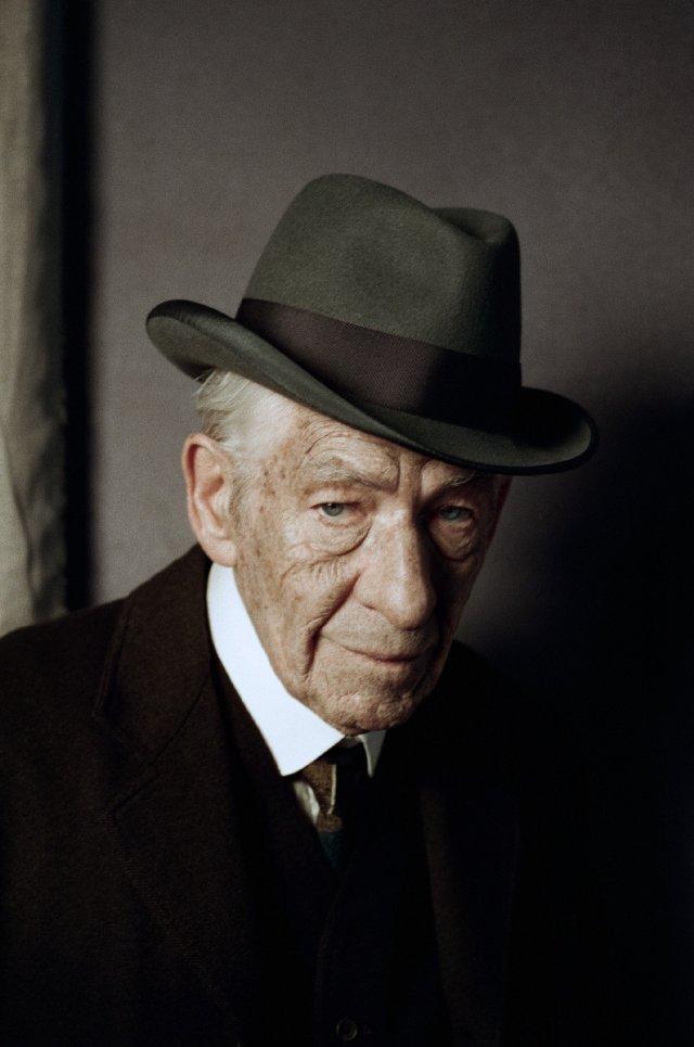 Mr. Holmes - Il Mistero del Caso Irrisolto - Immagine 170553