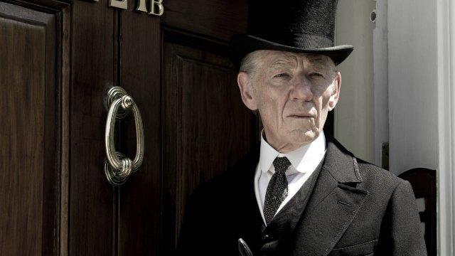 Mr. Holmes - Il Mistero del Caso Irrisolto - Immagine 170557