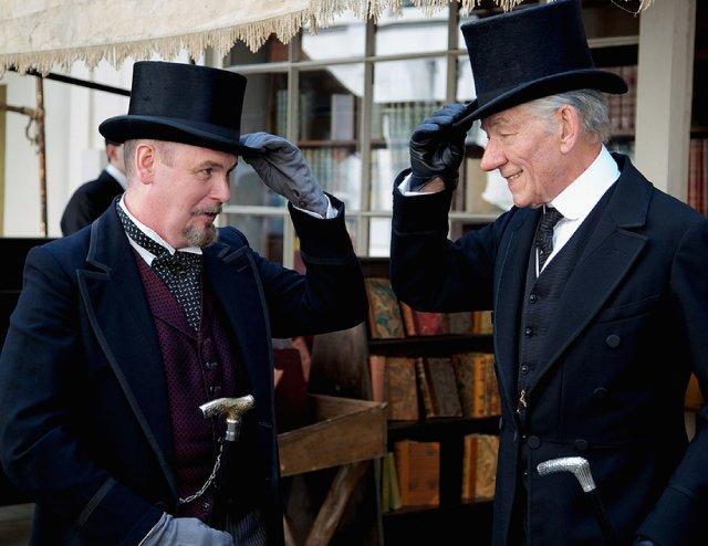 Mr. Holmes - Il Mistero del Caso Irrisolto - Immagine 170560