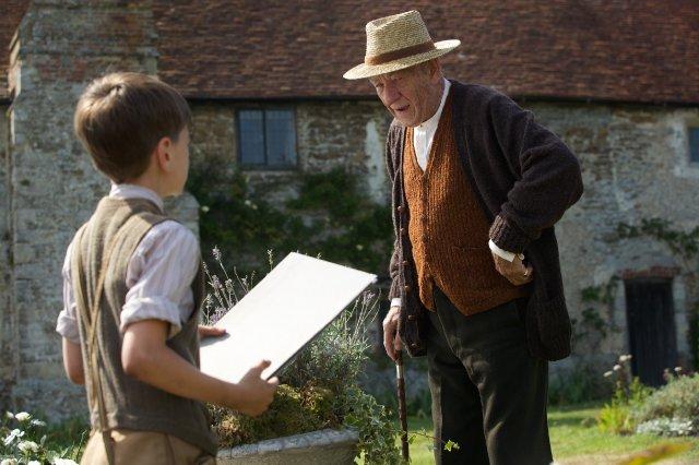 Mr. Holmes - Il Mistero del Caso Irrisolto - Immagine 170561